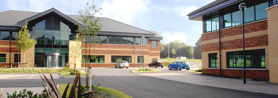 Quinton Business Park