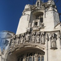 UK Supreme Court, Westminster Square