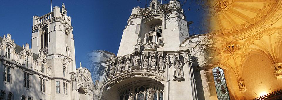 UK Supreme Court, Westminster Square