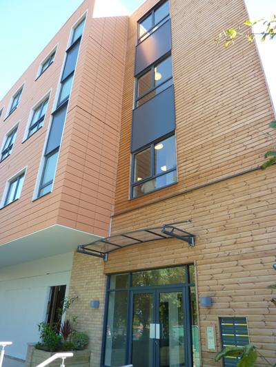 Park House Apartments Teddington