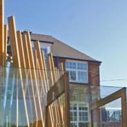 Rookery Road School, Handsworth