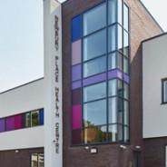 Newbury Place Health Centre