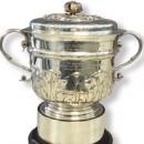 RICS Golfers Reclaim Trophy