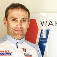 Wakemans Director Gets on his Bike for 75-Mile Charity Ride