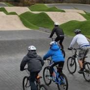 Trac BMX, Talysarn, Caernarfon