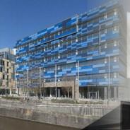 Two Glass Wharf, Bristol