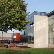 North East Worcestershire College – Bromsgrove Campus