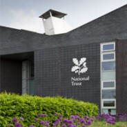 National Trust Headquarters, Swindon