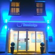 New Travelodge Hotel, Ryde, Isle of Wight