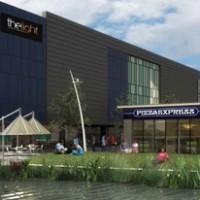 Leisure Development, Walsall Waterfront