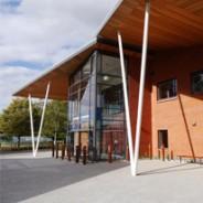 Bewdley School, New Science Block