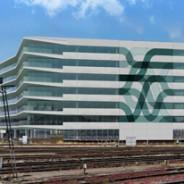 Wakemans is on Track with £30 Million Bristol Office Scheme