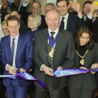 Supporting Travelodge's Expansion in the  West Midlands